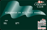 caravan club_card_discount